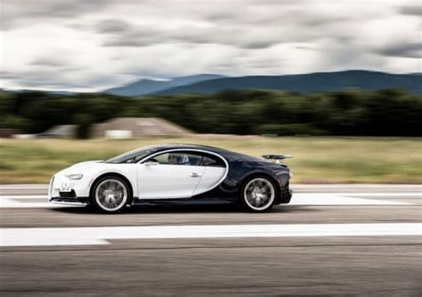 bugatti made how it s made bugatti gives a peek inside its chiron