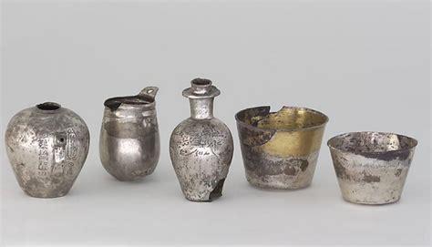 vasi in argento abbondanza d argento compro oro a palermo