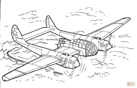 coloring pages fighter planes reconnaissance aircraft coloring page free printable