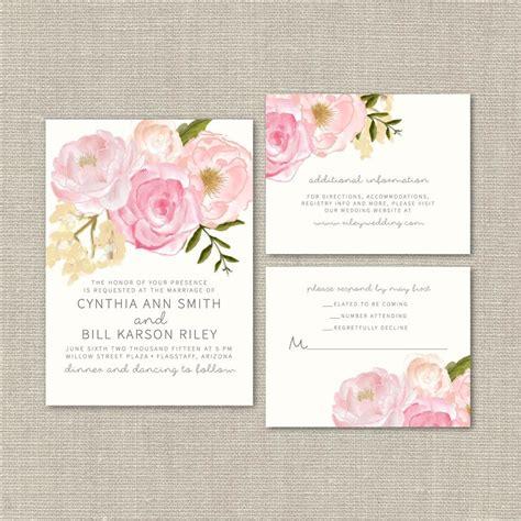 invitation stationery high quality custom wedding invitations from