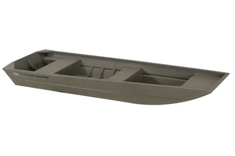 flat bottom boat new research tracker boats grizzly 1654 flat bottom aw jon jon