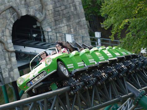 Fast Pass Busch Gardens by Verbolten Roller Coaster Busch Gardens Williamsburg