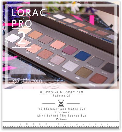 Lorac Eyeshadow Pro Palette 2 lorac pro palette 2 eyeshadow