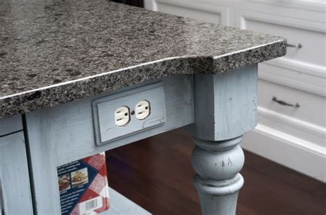 kitchen island outlet mende design outlet placement for your kitchen on