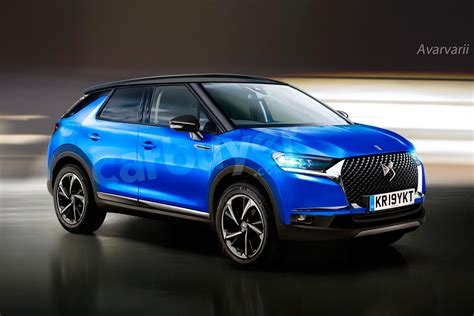 cost of a small cross ds 3 crossback suv on the way carbuyer