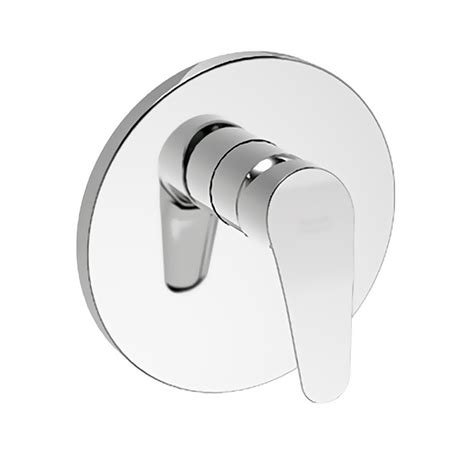 American Standard Inwall Shower Arm Shower Cygnet Mixer concealed bath shower buildpro