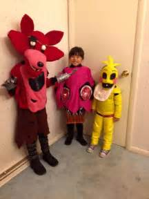 Picture of five nights at freddy s costumes