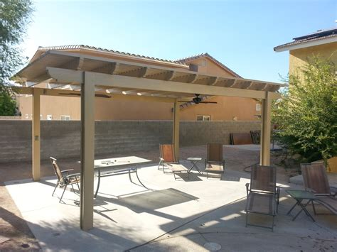 Patio Awnings And Shade Structures by Gazebos Shade Structures Valley Patios Palm Desert