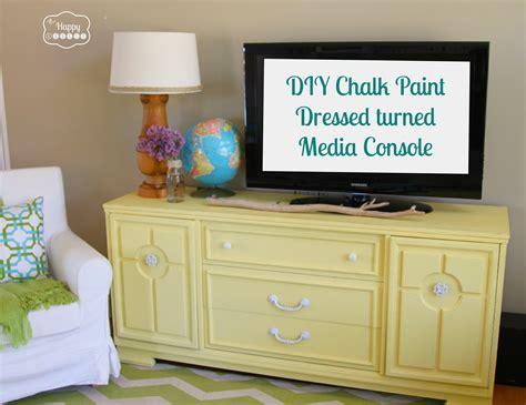 chalk paint diy dresser lightening up the living room with a diy chalk paint