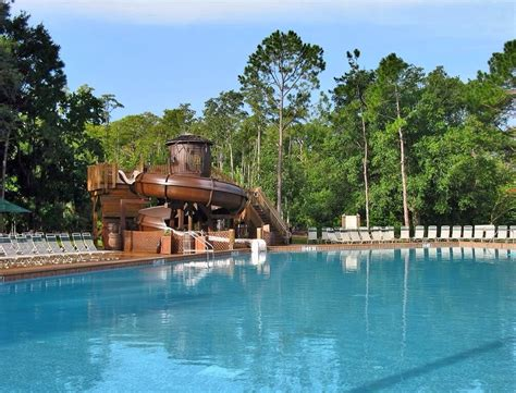 Cabins Near Disney World by Disney S Ft Wilderness Cground A July 4th
