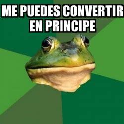 Foul Bachelor Frog Meme Generator - memegenerator foul bachelor frog crear meme foul