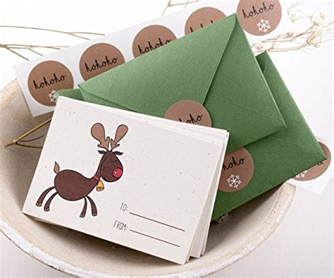 Mini Greeting Card Set mini cards set season greetings card