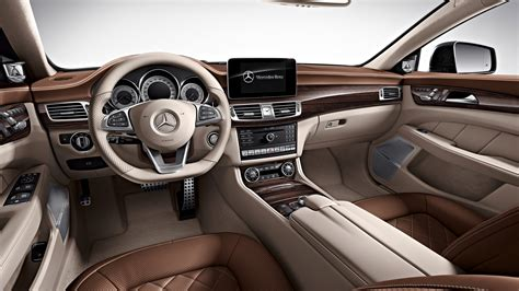 Mercedes Cls 63 Amg Interior by Mercedes Amg Cls 63
