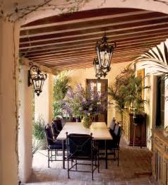 Houzz Outdoor Patios by Corbett Lighting Rustic Patio Miami By 1800lighting