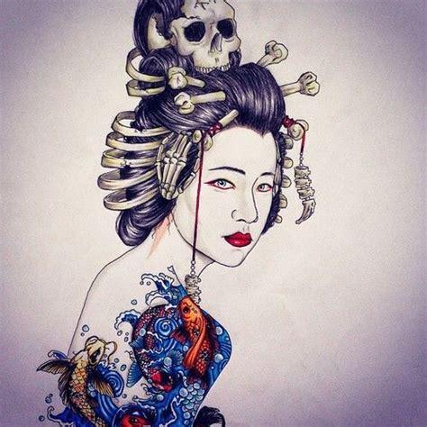 tattoo geisha n a lung 13 best images about tatoo geisha on pinterest beautiful