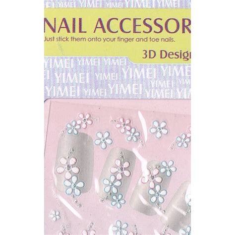 Stickers Pour Les Ongles by Stickers D 233 Coration Pour Les Ongles