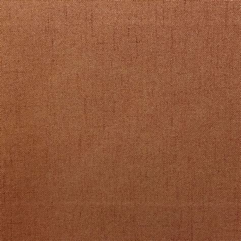 m9881 tangerine solid orange upholstery fabric by barrow