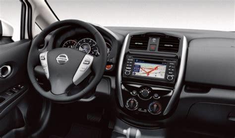nissan note interior nissan note nuevo interior y m 225 s equipamiento en