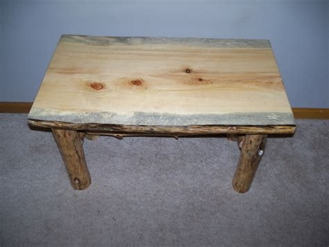 Log End Tables And Coffee Tables Log End Table And Coffee Table Products I