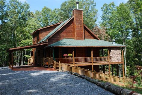 mountain cabin rentals cheap
