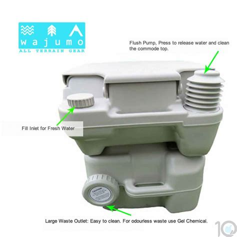 Jet Spray For Commode Buy India Wajumo Atg Cer Toilet Commode With