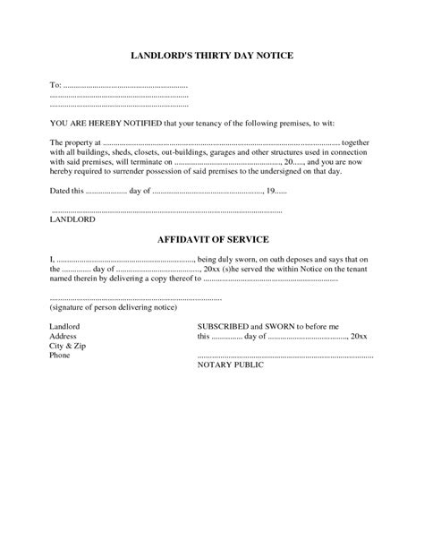 Blank Business Letter Template For Students eviction notice letter exle mughals