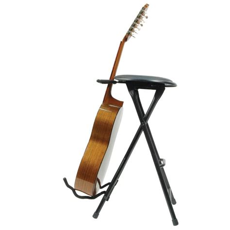 Guitar Stool Stand by Southwest Strings Guitar Gig Stool Stand Southwest Strings