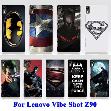 Lenovo Vibe Z90 7 Vibe Max Anti Gores Bening Clear 905104 compare prices on shell batman shopping buy low