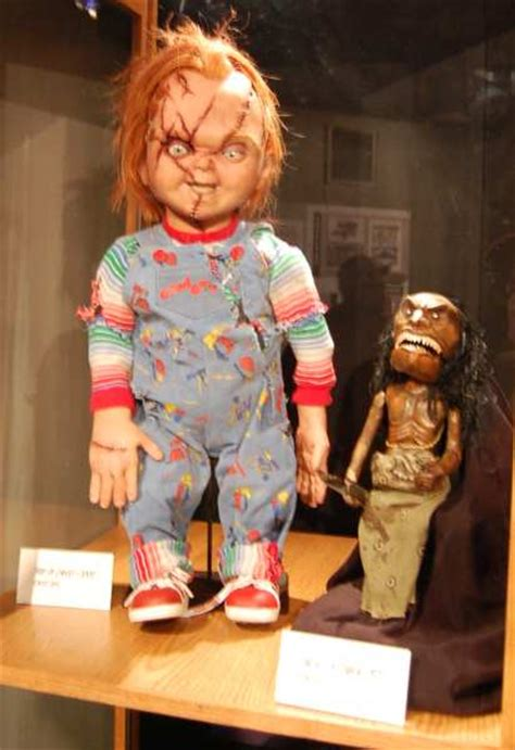 chucky doll house universal s house of horrors thestudiotour com
