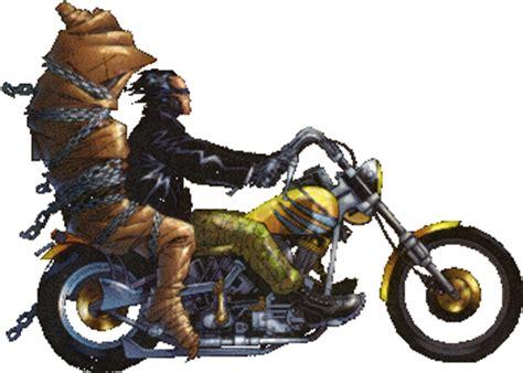 gambar motor drag animasi bergerak