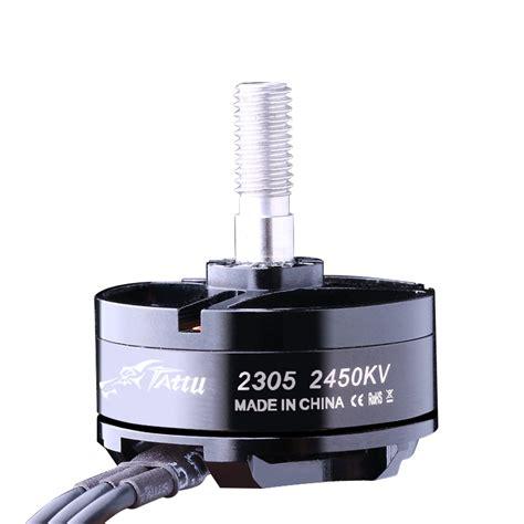 best quadcopter brushless motor tattu 2305 2450kv brushless quadcopter motors for fpv