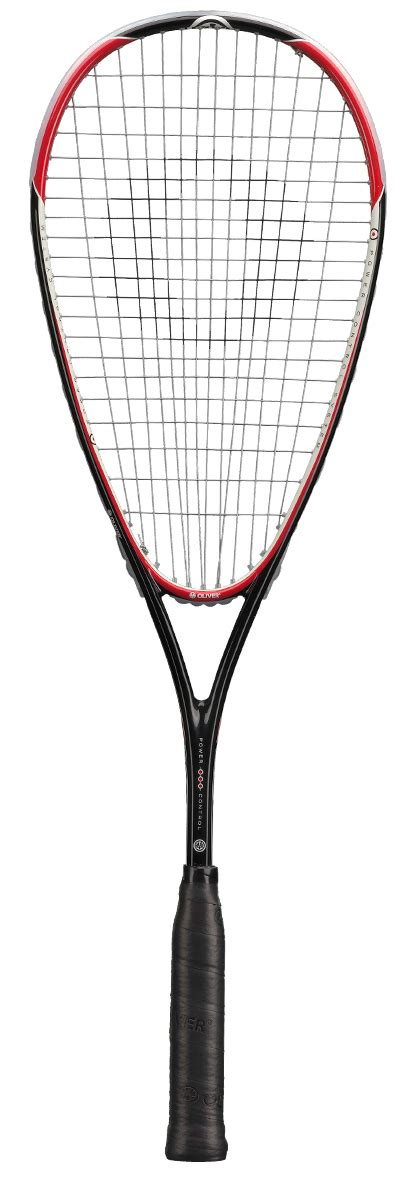 Dossenheim Bag fx 202 squash racket oliver sport