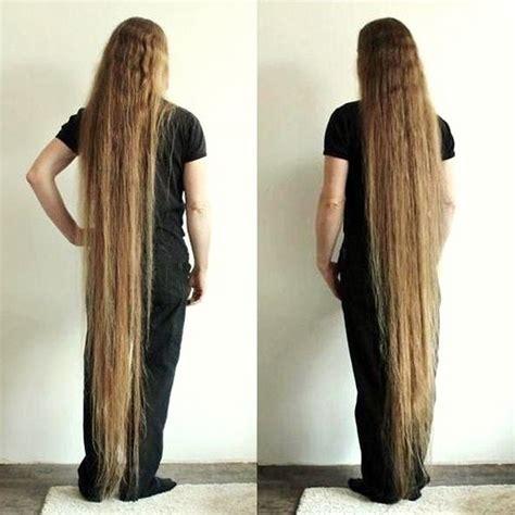 How To Grow Floor Length Hair by Floor Length Hairfreaky Hair By Hairfreaky