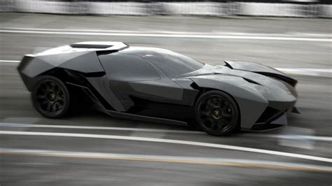 Car Of Lamborghini New Lamborghini Ankonian Specification Design Release Date