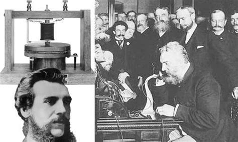 alexander graham bell biography of his life زندگینامه ی الکساندر گراهام بل مخترع تلفن