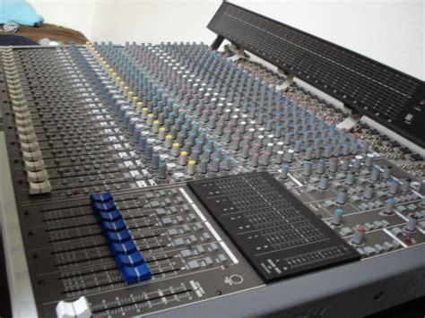 Mixer Behringer Mx 8000 console de sonido live studio behringer mx 8000 impo