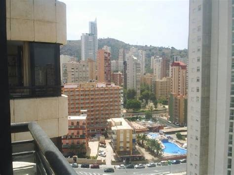 Appartments In Benidorm by Aparthotel Luxmar Benidorm Spain Apartment Reviews