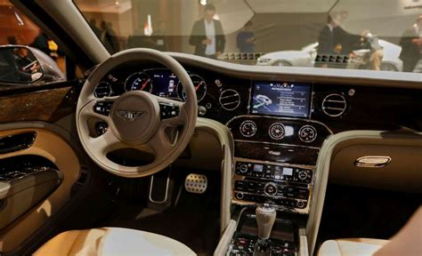 bentley mulsanne black interior 2018 bentley mulsanne release date review price
