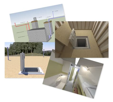 building a bunker in your backyard if you re going to bug in do it right diy bunker plans