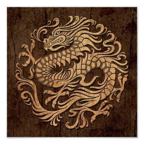 oriental circle tattoo chinese dragon tattoo head dance symbol drawing pictures