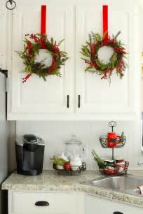 christmas in the kitchen so many cute decorating ideas