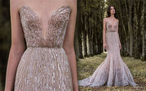 design dream prom dress paolo sebastian fall winter 2016 couture wedded wonderland