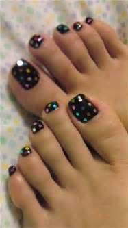 gallery for gt easy summer toe nails