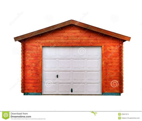 New Garages by New Garage Stock Images Image 23557974