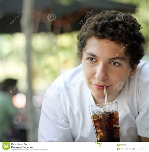coke photography boy drinking coke royalty free stock photo image 253355