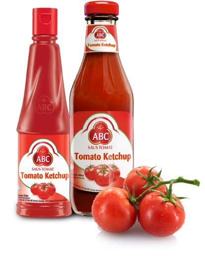 Abc Saus Tomat Botol 135ml heinz abc indonesia produk kami abc saus tomat