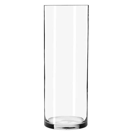 Libbey Glass Cylinder Vase by Libbey Glass Cylinder Vase Walmart