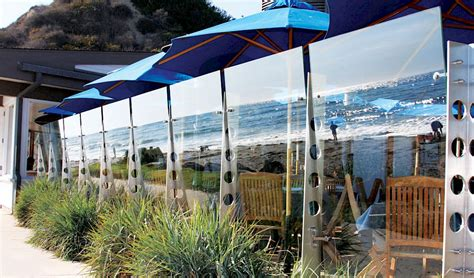 the boat house santa barbara boathouse santa barbara seaside dining at hendry s beach