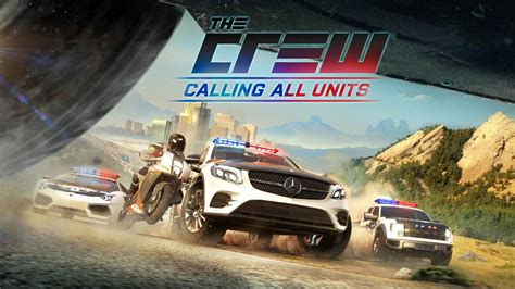 The Crew Calling All Units Dlc Original Uplay Cd Code Only buy the crew dlc calling all units uplay key gift and