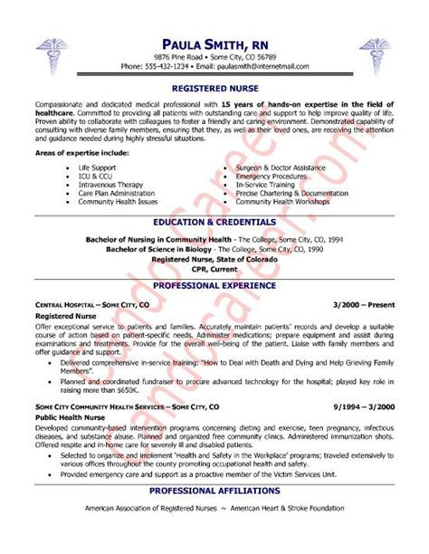 Lvn Resume Sles by Hospice Resume Exles Exles Of Resumes